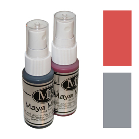 Maya mist