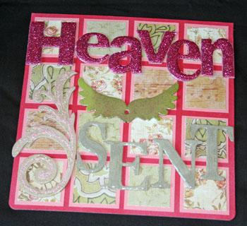 HeavenSign8M