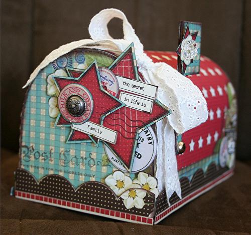 Mail box 1