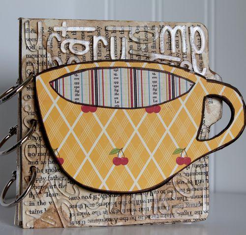 MR Coffee Mini 2