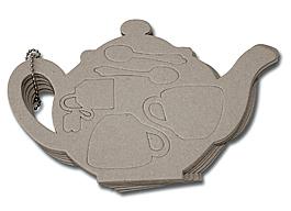 Tea Pot Album