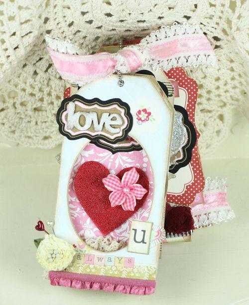 Valentinetag