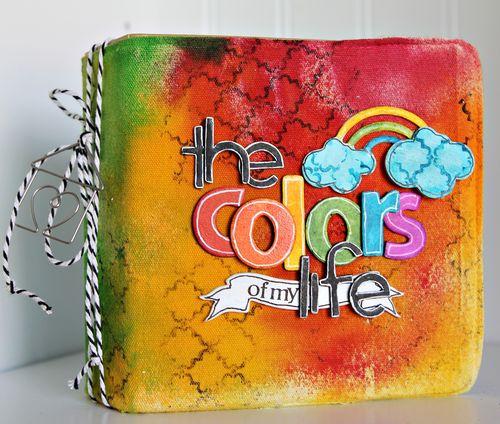 Ronda Palazzari The Colors of my life 3