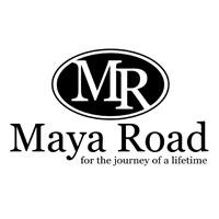 Maya Road Logo - CHA Dir 2