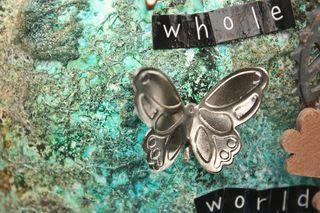 GTWWIHH butterfly