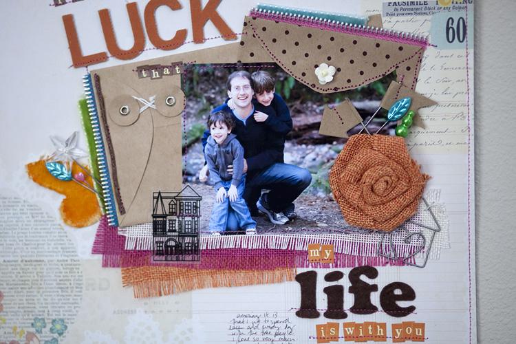 Luck5
