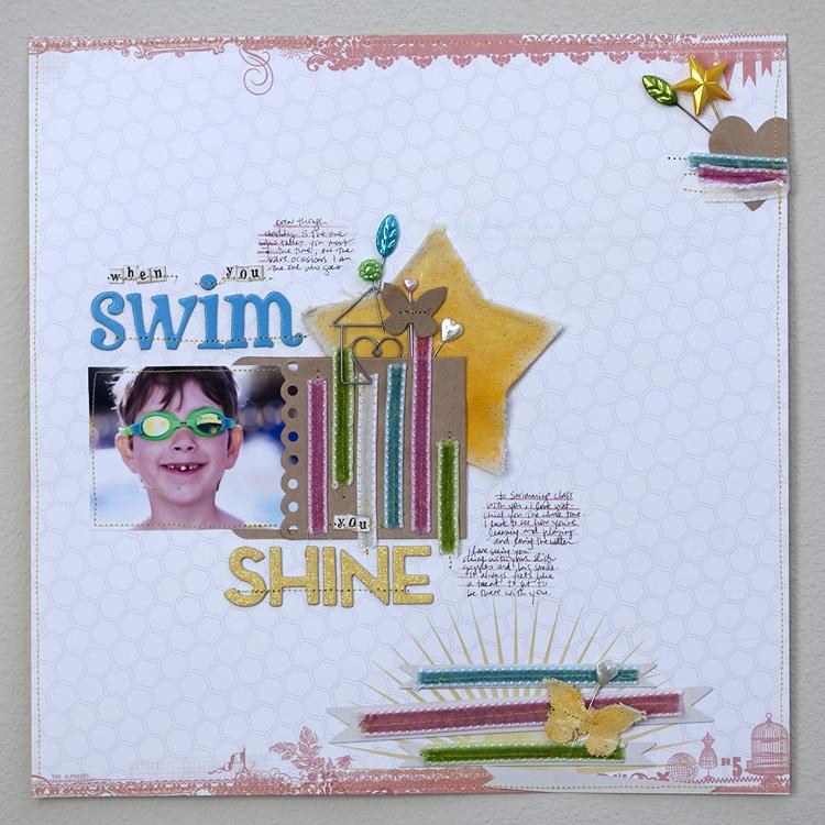 Swim_shine