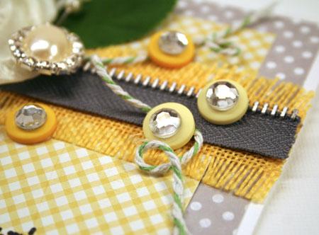 Button-flower-detail