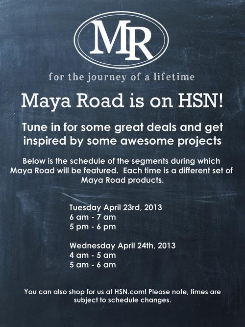 HSN announcement