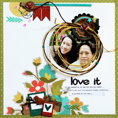 MR Love It1.1