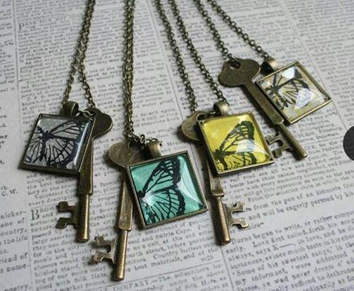 Necklace kit