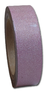 GT2722 - Glitter Tape - Rose Quartz