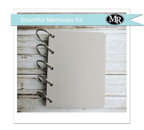 Bountiful-memories-mini-alb