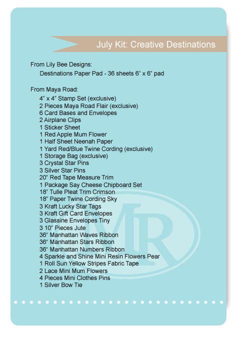 CD-kit-supply-list