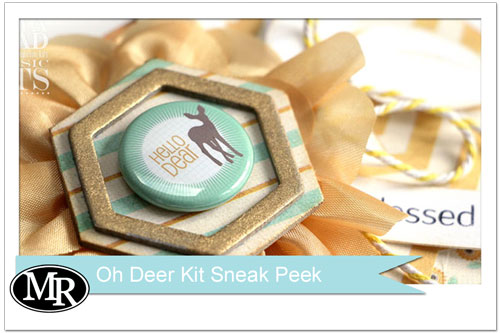 Hello-deer-sneak-peek-gold-