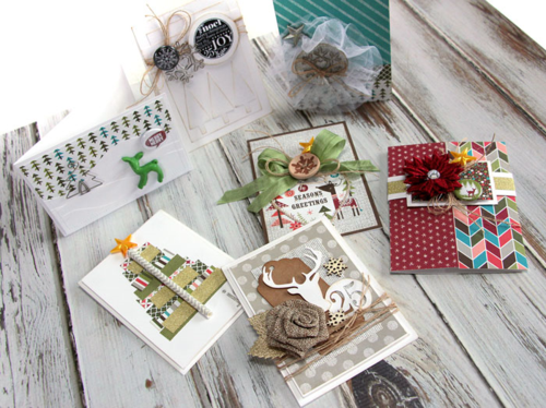 Holiday-card-grouping