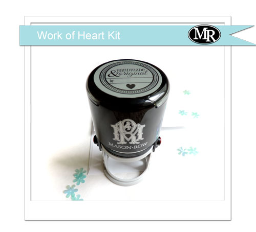 Work-of-heart-stamp