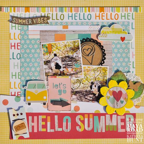 Hello_Summer_Scrapbook_Layout_Maya_Road_Simple_Stories_Katrina_Hunt_600Signed-1