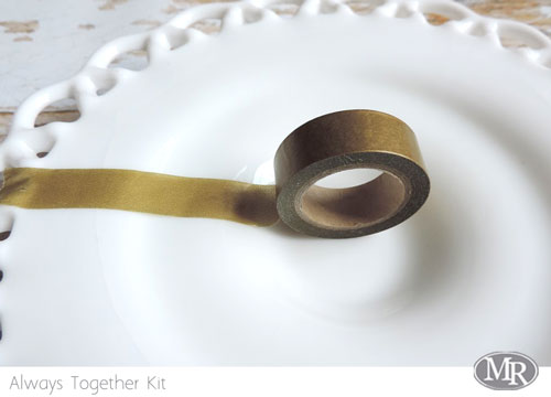 At-gold-washi