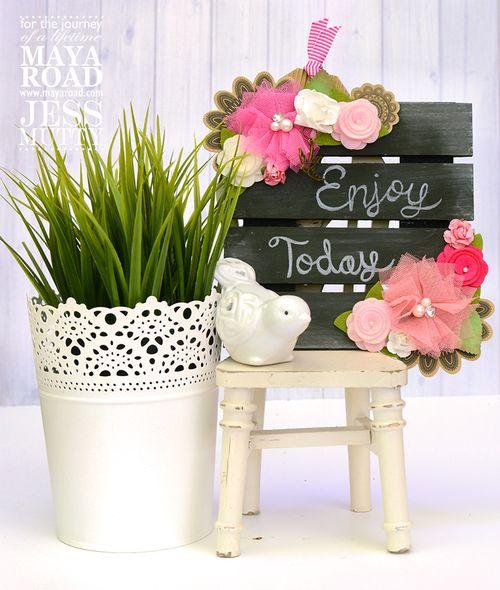 Chalkboard Pallet_Jess Mutty_Maya Road