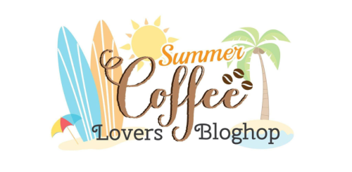Summer coffee lovers