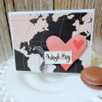 Wish Big World Card