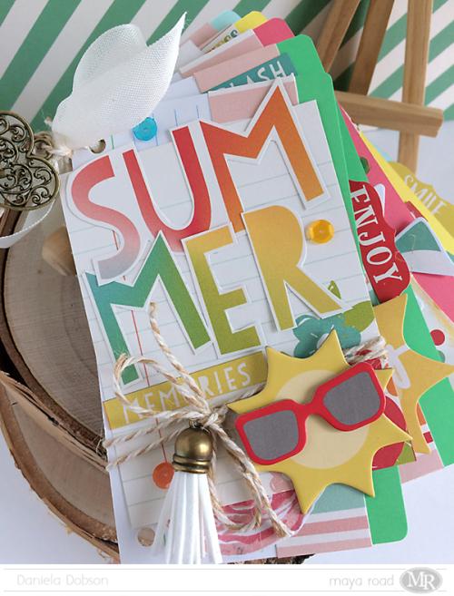 Summer Memories 02 by Daniela Dobson