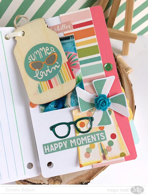 Summer Memories 04 by Daniela Dobson