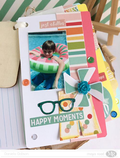 Summer Memories 05 by Daniela Dobson