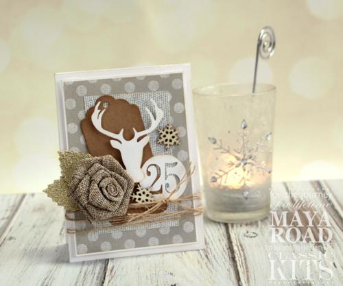 Vintage-deer-card