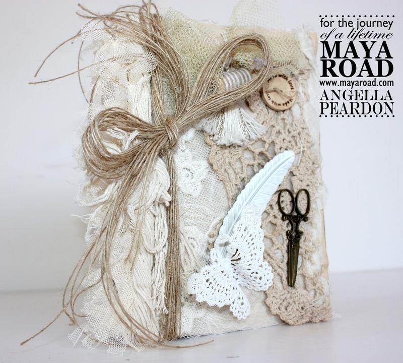 Maya Road Quilt show 021