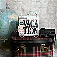 1 Vacation Mini Album