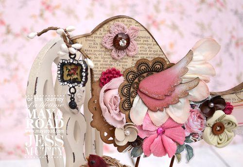 Altered Spring Bird detail1_Jess Mutty_Maya Road