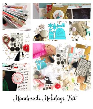 Handmade-holidays-collage