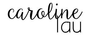 Caroline-signature