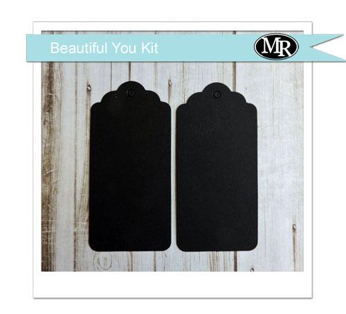 Blackboard-tags