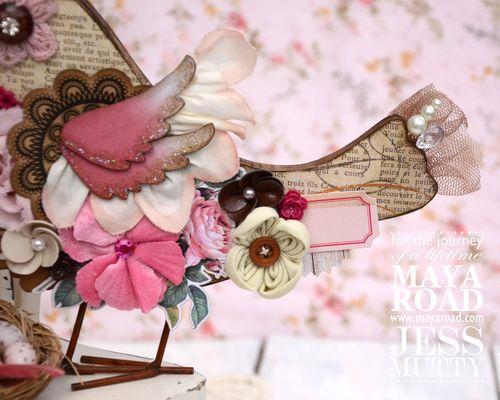 Altered Spring Bird detail2_Jess Mutty_Maya Road