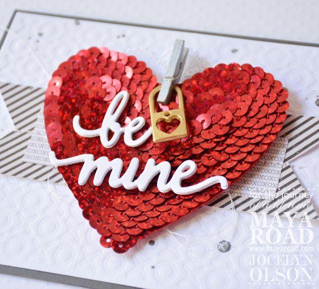 Be Mine J. Olson L2