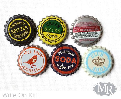 Addon-bottlecap