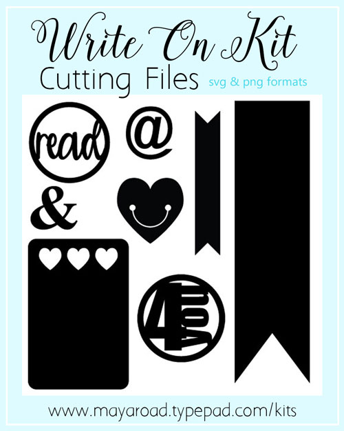 Write-On-Kit-cutting-Files